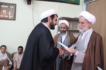 تربیت طلاب انقلابی؛ ضرورت امروز و فردای جامعه اسلامی