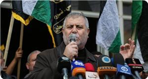 جهاد اسلامی: دودستگی ملت فلسطین رو به پایان است