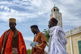 اخوت اسلامی در سنگال، جلوی پیوستن به تروریسم را گرفته است