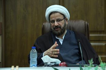 بسیج تمام بخش های دفتر تبلیغات اسلامی برای حل مسائل روز فرهنگی کشور