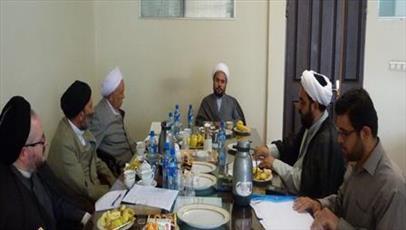 رقابت طلاب غیر ایرانی در آزمون دکتری کلام اسلامی