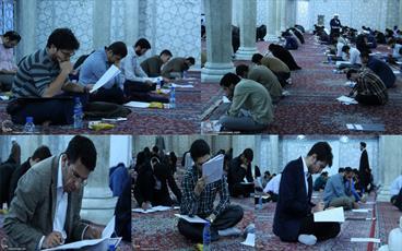 کرمان رتبه اول در تعداد داوطلبین ورود به حوزه را کسب کرد