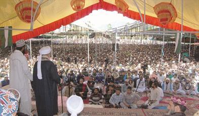 هزینه های هنگفت صهیونیستها برای تفرقه بین مسلمانان کشمیر و سایر نقاط اسلامی