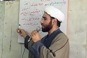 فیلم/ برگزاری دوره های آموزشی فقه بازار در یزد