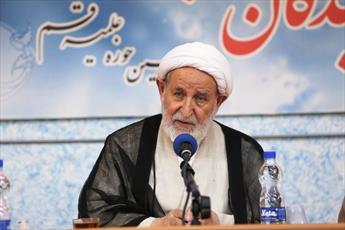 آية الله يزدي يؤكد على إقامة العزاء الحسيني وفق التوجيهات الصحية