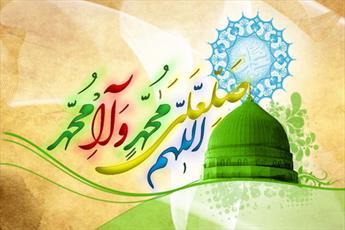 حتی سنگ و گیاه هم به پیامبر اسلام سلام می داد