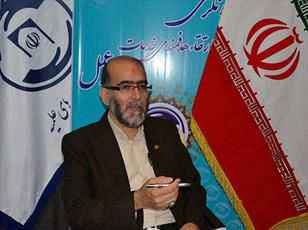 رئیس مرکز خدمات با طلاب استان بوشهر دیدار میکند