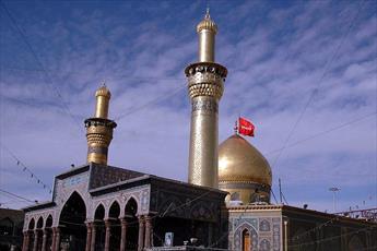 حسین بن علی(ع)مولای بشریت است نه فقط امام شیعه