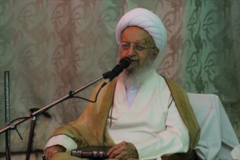 ماه مبارک رمضان بهار نیکوکاری است/ مطالعه صحیفه سجادیه زمینه ساز سلوک الی الله است