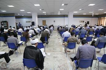 پذیرش طلاب سطح عالی در مدرسه فقهی آل یاسین(علیهم السلام)