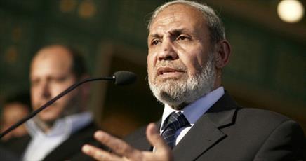 رابطه ایران و حماس بسیار مستحکم است/ کشورهای عربی درگیر اختلافات داخلی هستند