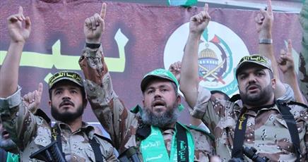 جنبشهای مقاومت فلسطین خواستار گسترش انتفاضه در سالروز نکبت شدند