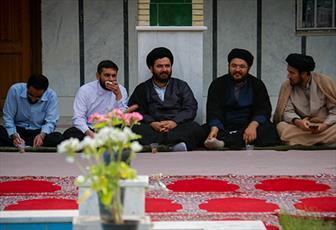 آزمون های تحصیلی طلاب  شیرازی برگزار می گردد
