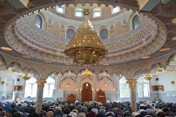 حمایت رهبران کلیسای کاتولیک و پروتستان از ساخت مسجد در آلمان