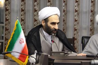 کشورهای اسلامی برای مقابله با جرائم مشترک تفاهم کنند