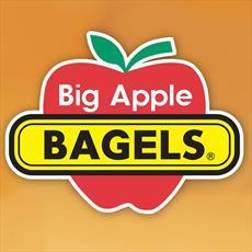 منوی غذای حلال در شیرینیپزی معروف بیگ اپل در آمریکا