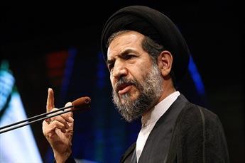 شهدا تربیت یافته مکتب فقاهت بودند/ اگر دفاع مقدس نبود ملت ایران اقتداری نداشت