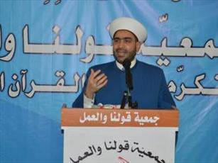 جنبش ملت بحرین مسالمت آمیز است / جامعه  عربی از حقوق قانونی مردم حمایت کند