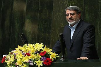 وزیر کشور: روحانیون مرجعی تاثیرگذار در حل معضلات و آسیب های اجتماعی هستند
