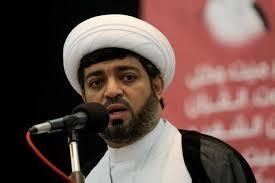 محکوم شدن  شیخ سلمان محکوم ساختن عدالت است/ لبخند شیخ سلمان نشانه پیروزی او است