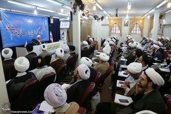 هشتمین گردهمایی اساتید علوم عقلی مجمع عالی حکمت برگزار شد