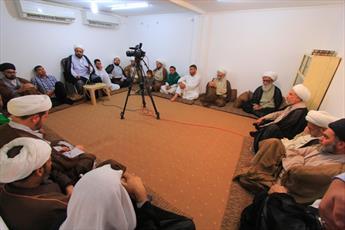 از جهاد جوانان عراقی حمایت شود/ مجاهدان از خاک مقدس عراق دفاع میکنند