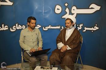نمایشگاه قرآن  میوه درخت تنومند انقلاب است
