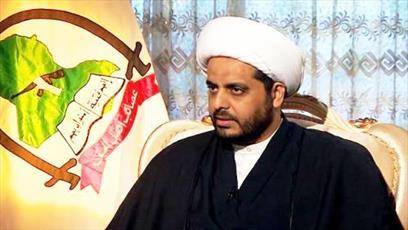 حمایت جنبش عصائب اهل الحق عراق از تشکیل مجمع اصلاح قانون اساسی
