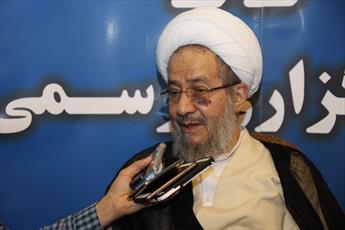 رونق بخش حوزوی نمایشگاه قرآن، به دلیل اعتماد مردم است/ تقدیر از فعالیت های خبرگزاری حوزه