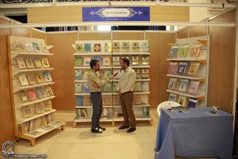 ارائه ۲۳ هزار پایان نامه با موضوعات قرآنی در نمایشگاه قرآن