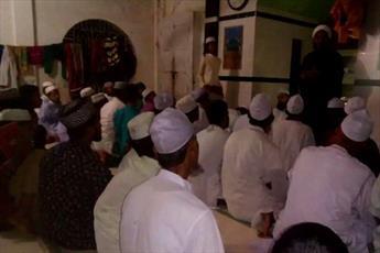 تصاویری از احیا بیست و سومین روز ماه مبارک رمضان در بنگلادش