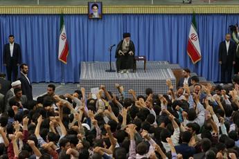 فیلم/ در دفاع از نظام اسلامی تقیّه نکنید