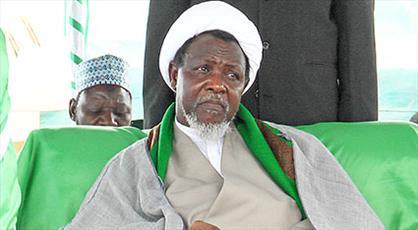 انتقال شیخ زکزاکی به لاگوس / پیگیری شکایت حادثه زاریا از سوی شیعیان نیجریه