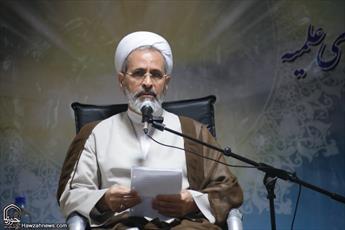 مرجعیت ستون خیمه و رکن اساسی حوزه است/حوزه نرم افزار فکر انقلاب اسلامی است