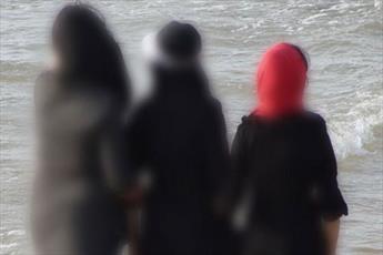 چشمان گرسنه نامحرمان در انتظار زنان بدحجاب / تحقق امنیت اجتماعی در سایه حجاب زن
