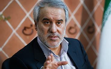 نقش انگیس در تجزیه اراضی ایران