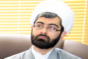 آغاز دوره «میثاق طلبگی» طلاب جدید حوزه   بوشهر