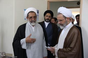 تأکید مدیر جدید حوزه بر هجرت روحانیون ساکن قم