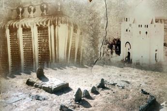 آل سعود با تخریب قبور ائمه(ع) بقیع  دشمنی با اسلام  را عیان کرد