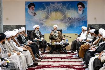 شورای  همفکری  مراکز حوزوی  تشکیل می شود