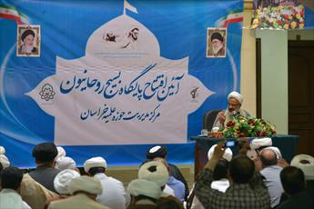 انقلاب اسلامی، مرگ تدریجی استکبار را رقم می زند