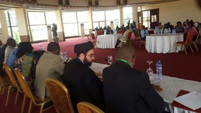 کنفرانس «نقش ادیان در پایداری و سلامت نظام خانواده» در کنگو