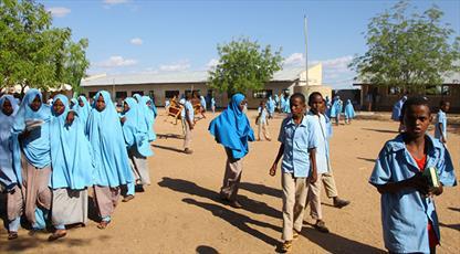 ممنوعیت حجاب برای دختران شهر لاگوس نیجریه برداشته شد