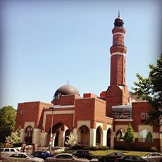 مجرم سابقهدار تهدید کرد مسجد بوستون را به آتش میکشد!