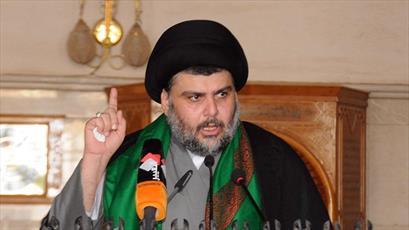 مخالفت شدید مقتدی صدر با دخالت آمریکا در امور عراق