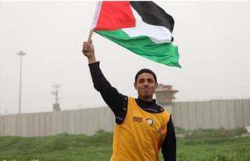 رژیم صهیونیستی مجبور به لغو ممنوعیت سفر فوتبالیستهای فلسطینی شد