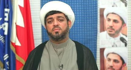 محاکمه شیخ سلمان، محاکمه وطن، ملت و تاریخ بحرین است