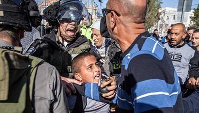 تصویب قانون علیه کودکان فلسطینی در مجلس صهیونیستی