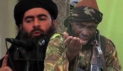 شکاف در داعش؛ حملۀ شدید رهبر بوکو حرام به البغدادی