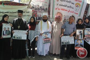 اعتصاب غذای زندانیان فلسطینی، انتفاضهای علیه بیعدالتی است